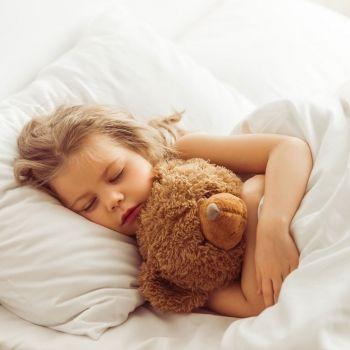 Apnea del sueño y enuresis
