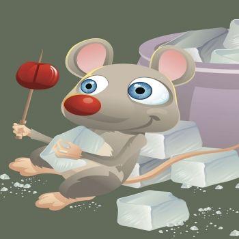 El raton Enriqueto