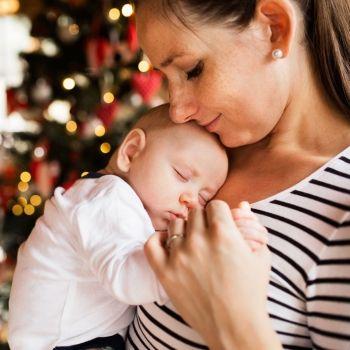 El desarrollo afectivo en el primer año del bebé