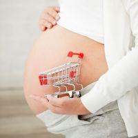 Un ajuar básico para el bebé