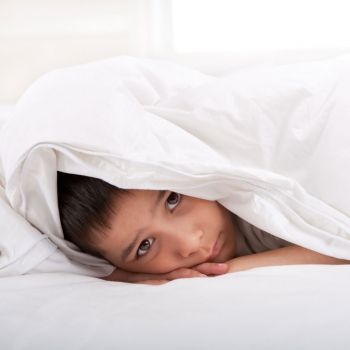Las causas más comunes de la enuresis infantil