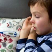 El niño epiléptico