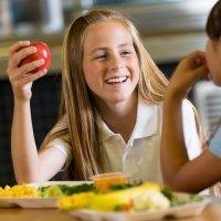 La importancia de la alimentación en el crecimiento: la pubertad
