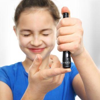 El niño con diabetes en la escuela