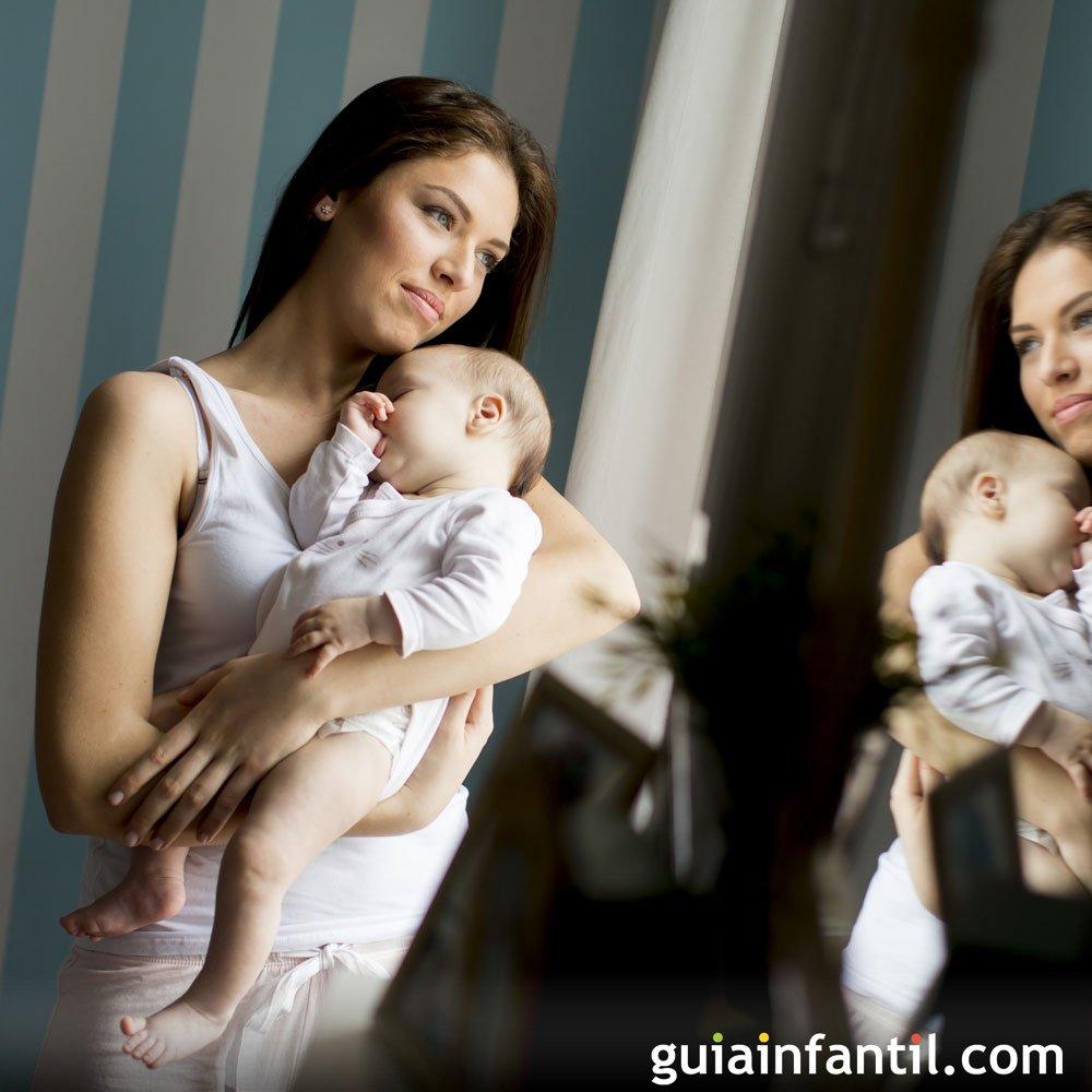 dfa906aa2 Posparto belleza  consejos para estar guapa tras el parto