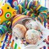 Dulces y postres típicos de Carnaval para los niños