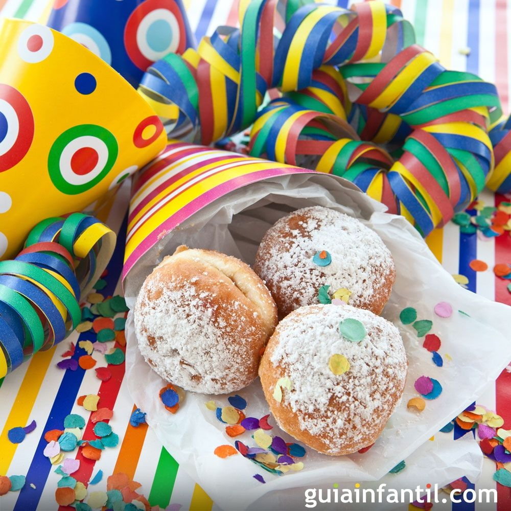 Recetas dulces tipicos mexicanos para ninos