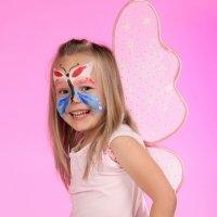 Maquillajes de fantasía para los niños