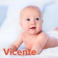 Día del Santo Vicente Ferrer, 5 de abril. Nombres para niños