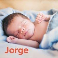 Día del Santo Jorge, 23 de abril. Nombres para niños