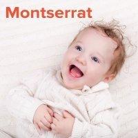 Día de la Virgen de Montserrat, 27 de abril. Nombres para niñas