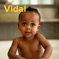 Día del Santo Vidal, 2 de julio. Nombres para niños