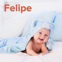Día del Santo Felipe, 3 de mayo. Nombres para niños