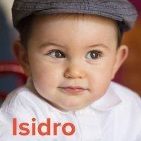 Día de San Isidro, 15 de mayo. Nombres para niños