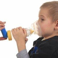 Asma infantil. Causas y tratamientos