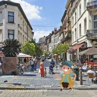 Los mejores restaurantes de Bruselas para niños