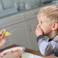 Niños que no comen. Qué hacer si el niño no tiene apetito