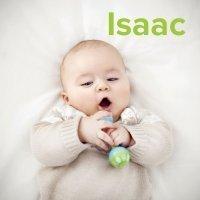 Día del Santo Isaac, 7 de junio. Nombres para niños