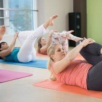 Consejos para recuperar la figura después del embarazo