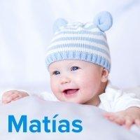 Día del Santo Matías, 14 de mayo. Nombres para niños