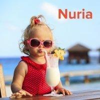 Día de Nuestra Señora de Nuria, 8 de septiembre. Nombres para niñas