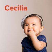 Día de Santa Cecilia, 22 de noviembre. Nombres para niñas