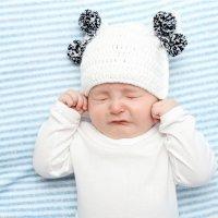Decálogo sobre los cólicos del bebé lactante