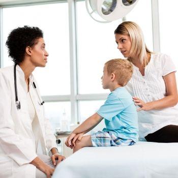 Fimosis en niños. Cuándo es necesario operar