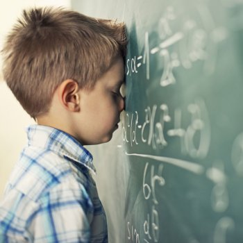 Cuándo y por qué cambiar a un niño de colegio