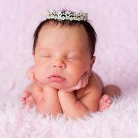 Nombres de princesas para niñas