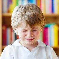 Consejos para padres de niños con miedo al colegio