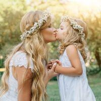 Nombres de diosas mitológicas para niñas