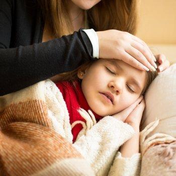 Hepatitis B en niños