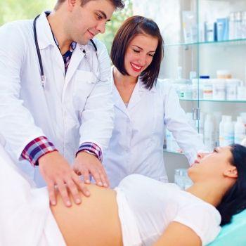 Cuándo se practica un parto inducido