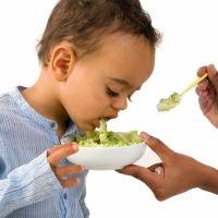 Cuando un bebé tiene reflujo gastroesofágico