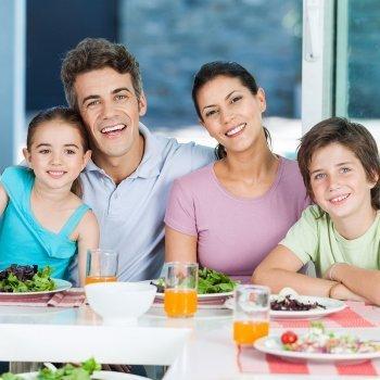 10 consejos para la hora de la comida de los niños