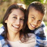 Cuando la información sobre el hijo adoptado es falsa