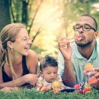 Juegos para un día de picnic con los niños