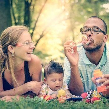 Juegos para un día de picnic