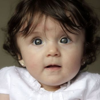 5 consejos para elegir los pendientes del bebé