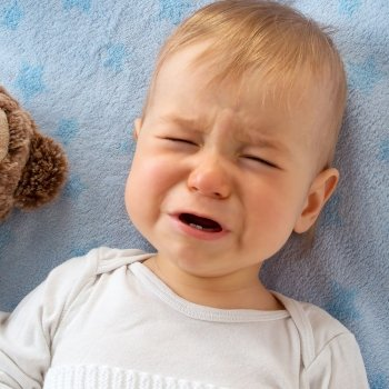 Consejos para interpretar el llanto del bebé
