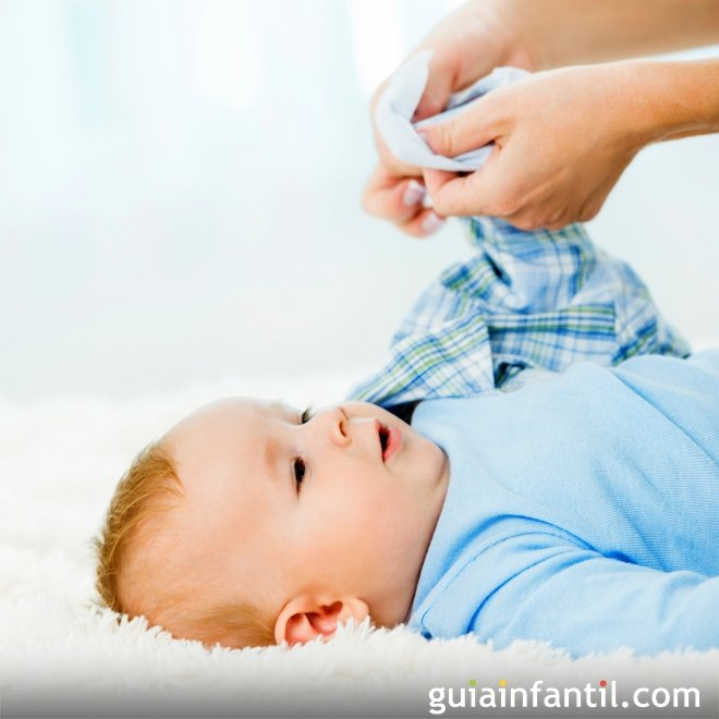 La importancia de los hábitos y las rutinas para los niños y bebés