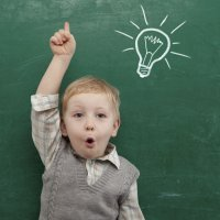 El pensamiento crítico en los niños