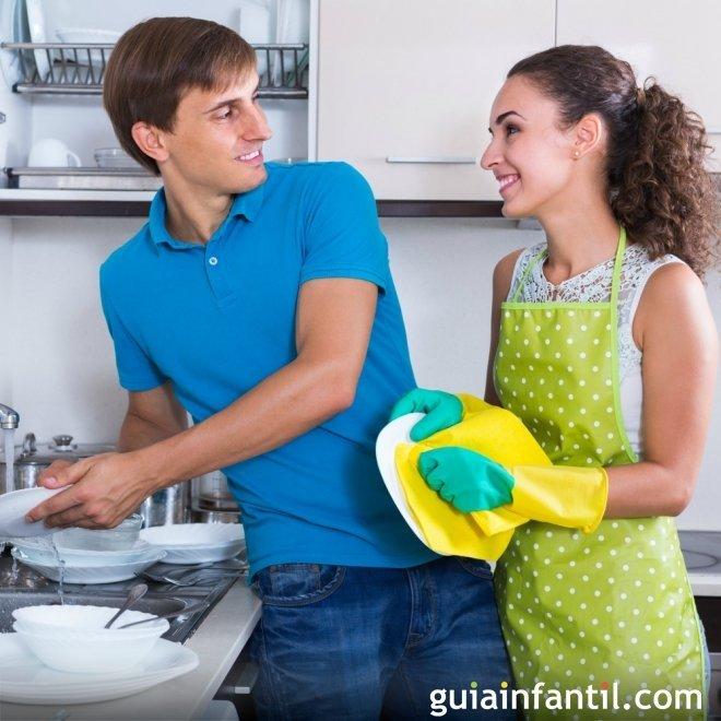 Trucos para ahorrar tiempo en la limpieza del hogar - Trucos limpieza hogar ...