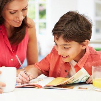 Errores y aciertos con los deberes escolares en el colegio