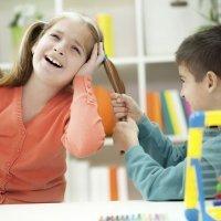Qué hacer cuando el niño no quiere defenderse