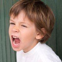 El síndrome del emperador o de los niños mandones