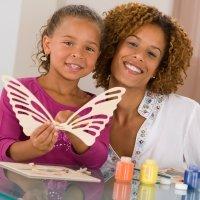 Manualidades para la Primera Comunión de los niños