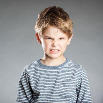 4 ejercicios para controlar la agresividad infantil
