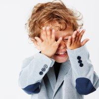 10 consejos para ayudar a niños vergonzosos